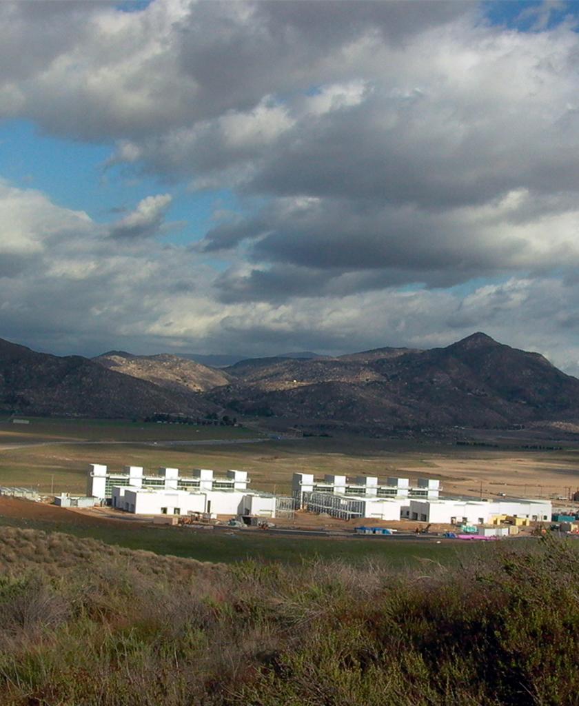 Apartments In Hemet California: MUSEUM OF WATER + LIFE, HEMET, CA